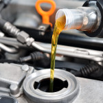 engine oil analysis